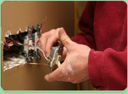 electrical repair Todmorden