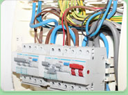Todmorden electrical contractors